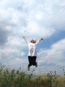 Pensiero Positivo e Felicità