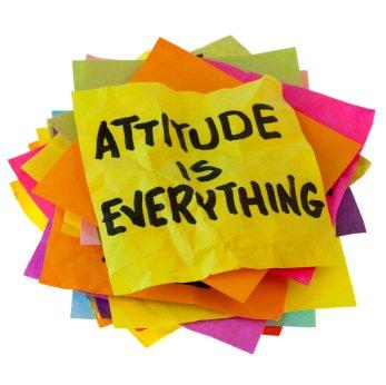L'importanza dell'atteggiamento positivo