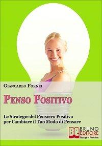 Penso Positivo, l'e-book di Giancarlo Fornei